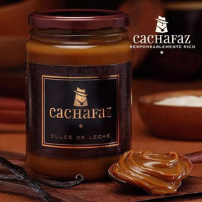 62cb4aa34 Dulce De Leche Cachafaz no Mercado Livre Brasil