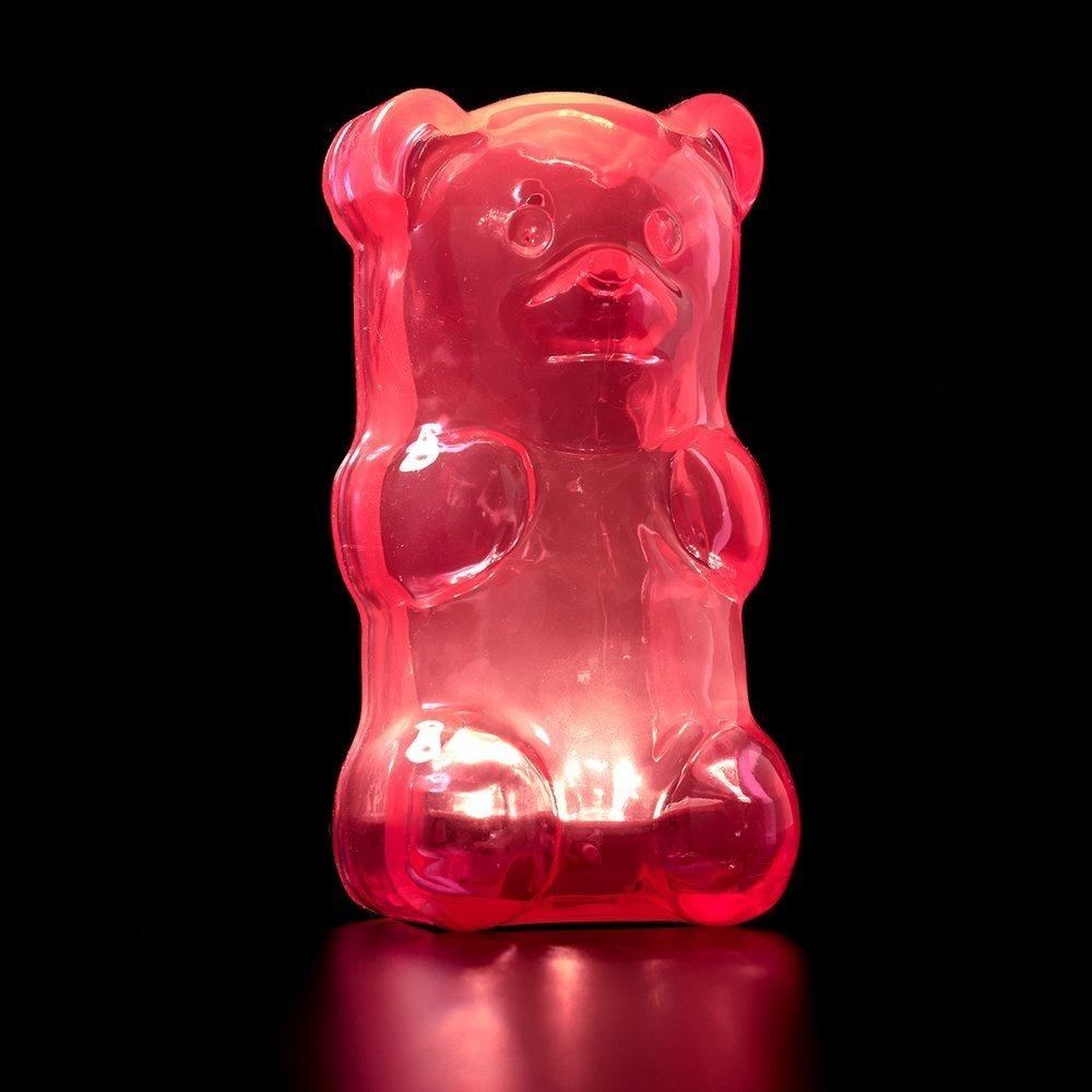 LampGummy BearLampara Pandita Gummy Gratis RosaEnvío sxtrdChQ