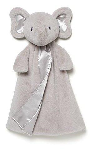gund baby bubbles elephant huggybuddy manta gris 17