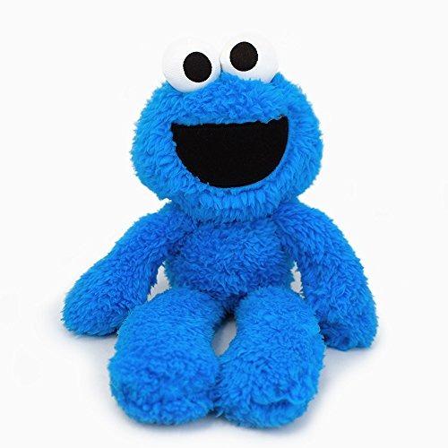 Gund Sesame Street Cookie Monster! Entrega Inmediata