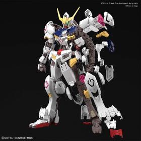 Gundam Barbatos  Gundam Ibo , Bandai Mg (lucasar)