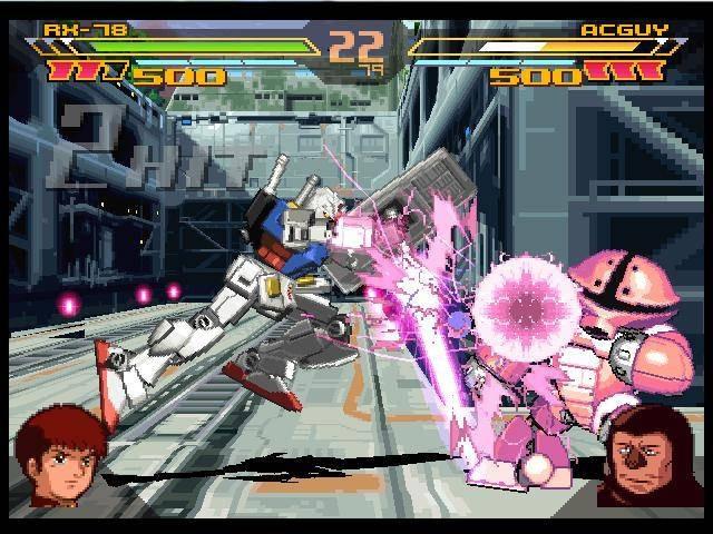 [Análise Retro Game] - Gundam Battle Assault 2 - Playstation One Gundam-battle-assault-2-playstatation-1--D_NQ_NP_286301-MLB20312059087_062015-F