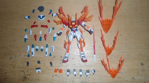 gundam build fighter