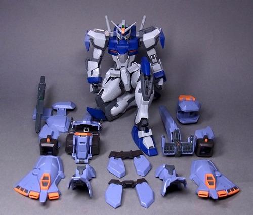 gundam gat-x102 duel assault shroud mg (fabricado en japón)