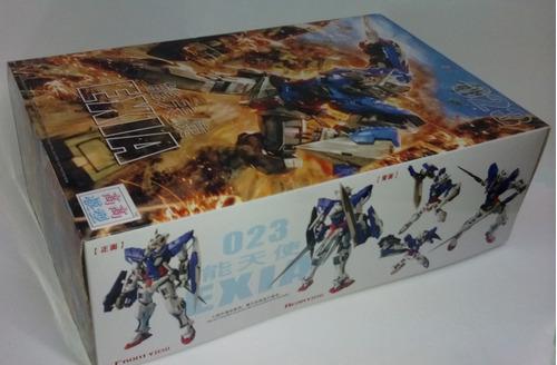 gundan maqueta gn 001 model gd escala 1/100