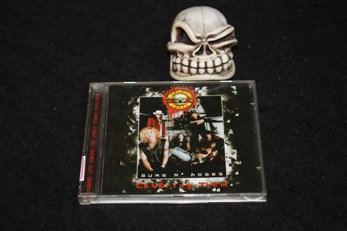 guns n roses covering them cd ! importado !