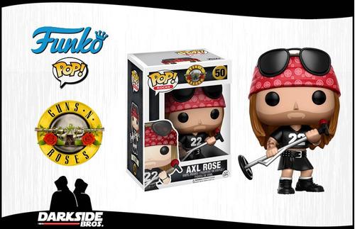 guns n roses - funko pop! - darkside bros - funko store