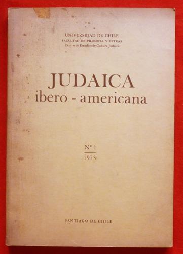 judiaca iberoamericana no 1 1973 los judios en la obra de rembrandt