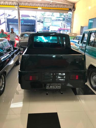 gurgel g400 1982