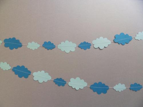 gurinaldas de papel. personalizadas. eventos. decoracion.