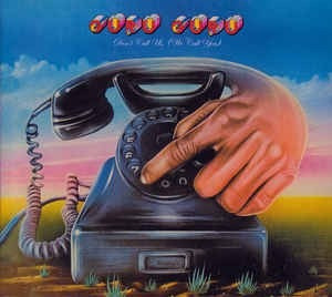 guru guru - don't call us (we call you) (2 cds remastered)