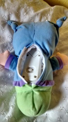 gusanito marca playskool para bebe