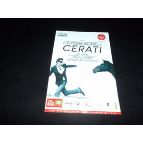 Gustavo Cerati  Fñyer