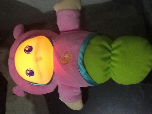 gusy luz de playskool