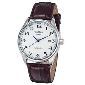 40c9886b42a3 Espectacular Reloj Winner Mecanico De Cuerda - Relojes para Hombre en  Mercado Libre Colombia