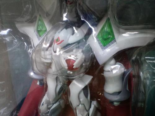 guymelef dragon yamato vision escaflowne transformable
