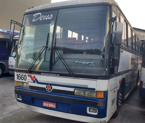 gv 1000 marcopolo mercedes 371rs