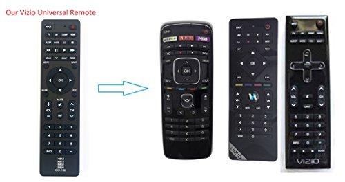gvirtue reemplazo compatible con control remoto universal p
