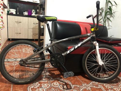 gw, bicicleta bicicross pro xl. precio negociable