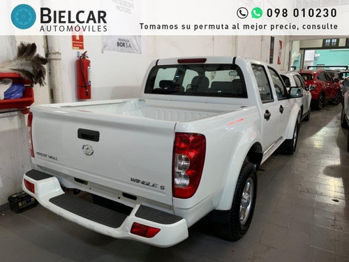 gwm wingle 5 2.0 turbo diesel 4x4 2.0 2020 0km