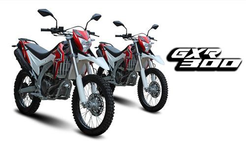 gxr 300