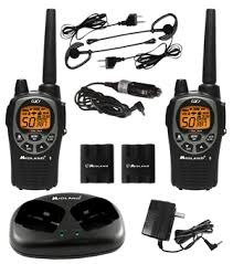 gxt1000vp4 midland radios 2-way 36 millas waterproof 50 chan