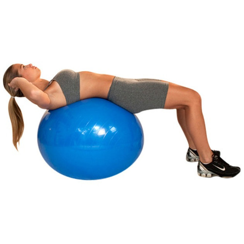 gym ball 65cm - acte sports