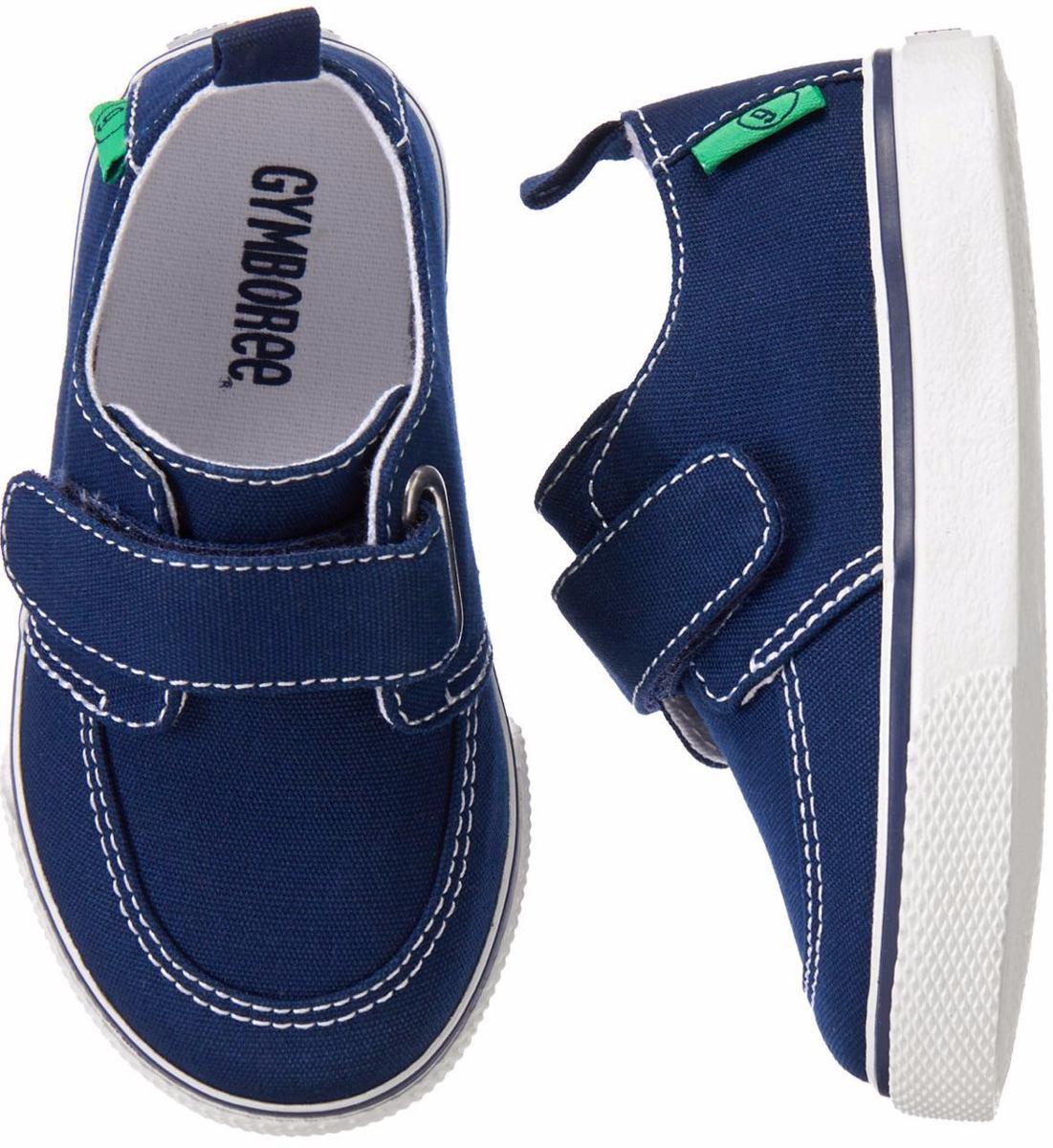 506d32bb Gymboree: Zapato Para Niño 100% Original - Bs. 0,21 en Mercado Libre