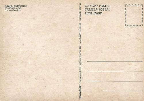 gyn-9674 - postal goiânia, g o