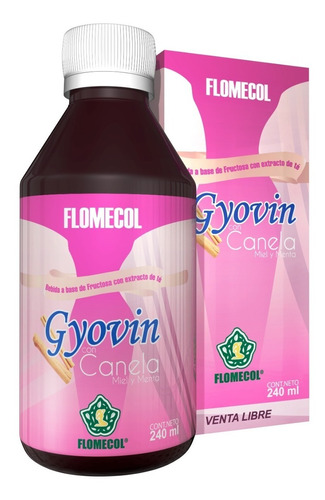 gyovin flomecol