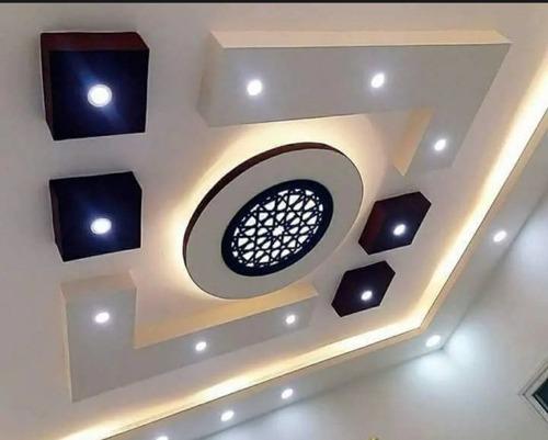 gypsum pvc paredes diseños  0979101833-02-5032209