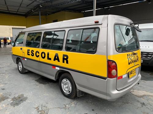 h-100 16lugares escolar 2003