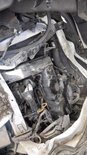 h 100 2006 diesel por partes.