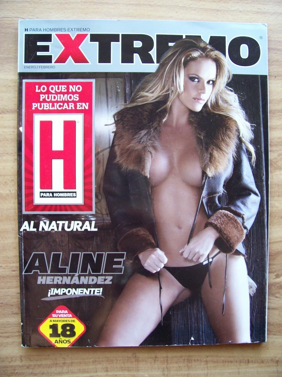 Andrea Garcia H Extremo h extremo-play boy-$120 cada revista se-reseñan-49revistas - $ 120.00