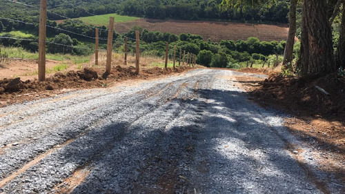 h lindos lotes de 1000m² a somente 300m do asfalto por 45mil