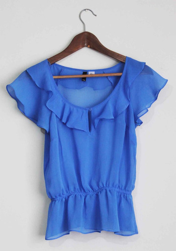 h & m, blusa talla 36, envío gratis a domicilio