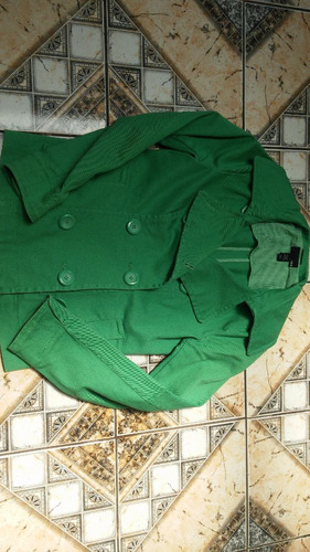 h & m chaqueta mujer h & m talla 10 (40) gap