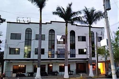 h. matamoros tamaulipas edificio en venta