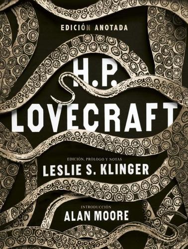 h. p. lovecraft - anotado, lovecraft, ed. akal #