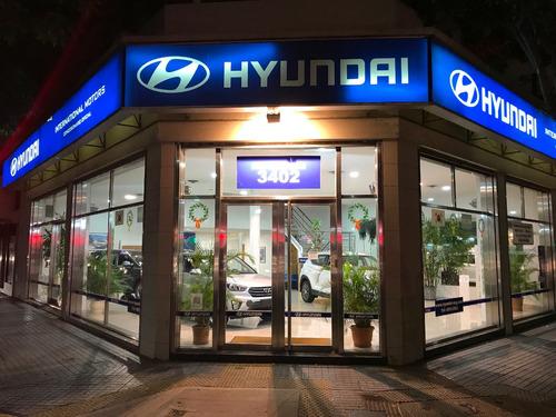 h1 12p 4 automatica full premium 2.4 nafta