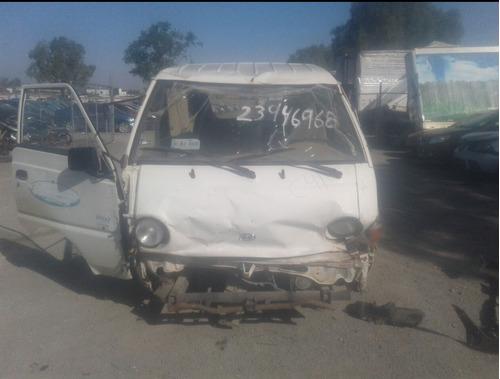 h100 h100 gasolina 2005 h100 gasolina