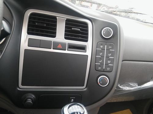 h100 truck sin caja chasis extralargo -  2018