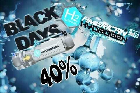 h2 technology américano hidrogen  o