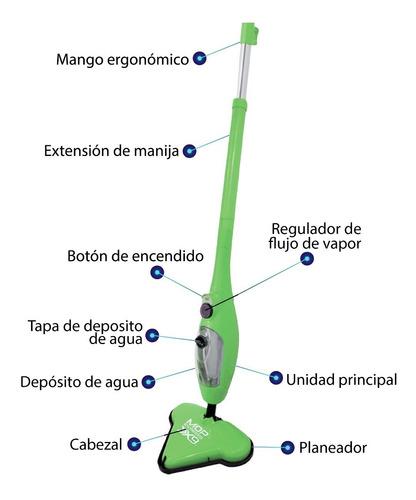 h2o mop x9 express limpiador de pisos a vapor h20 x5 como tv
