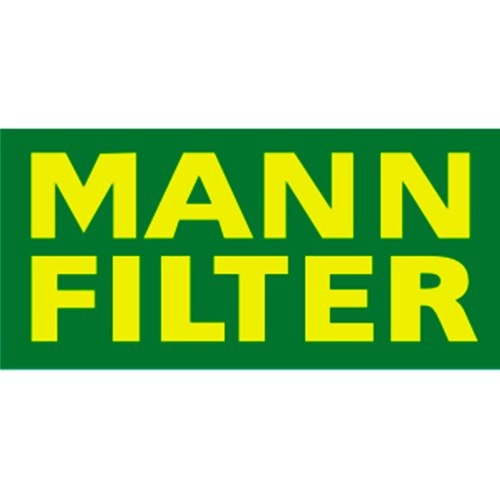 h601/4 filtro direccion hidraulica mann original mercedes