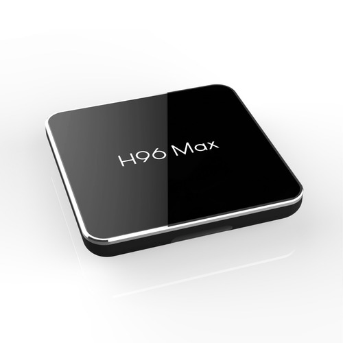 h96 max x2 s905x2 4gb ram 32gb rom android 8.1 tv box hd sma