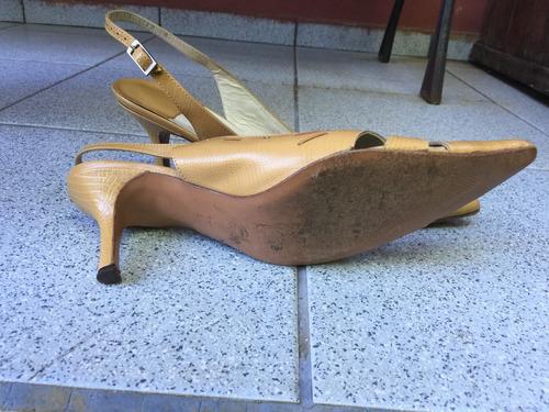 ha el zapato de verano 39
