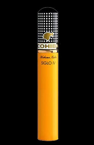 habano cohiba siglo iv tubo unidad 100% original cubano