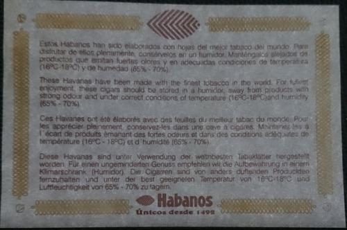 habanos  churchill romeo y julieta