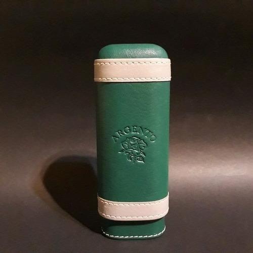 habanos cigarros dos 2 argento purera interior cedro habano